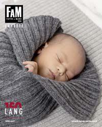 Lang Yarns magazine FAM 246 Baby