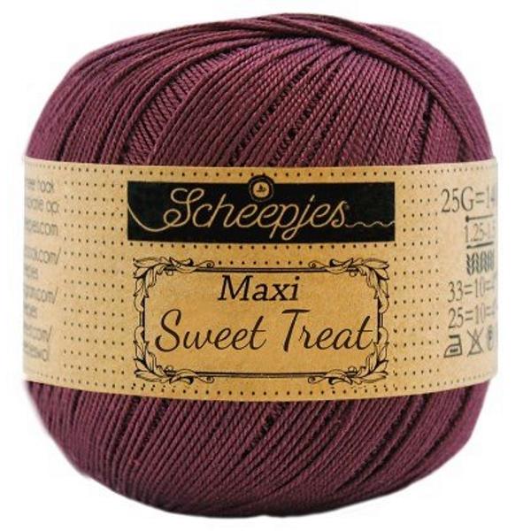 Scheepjes Maxi Sweet Treat 394 shadow purple