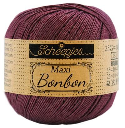 Scheepjes Maxi Bonbon 394 shadow purple