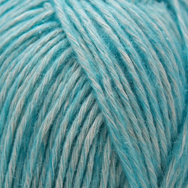 Yarn and Colors Charming 065 Turquoise
