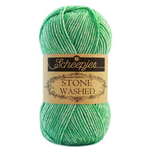 Scheepjes Stone Washed 826 Fosterite