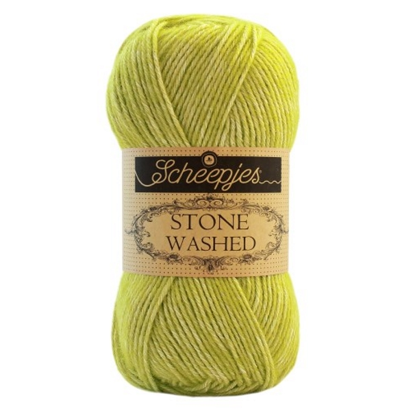 Scheepjes Stone Washed 827 Pedriot