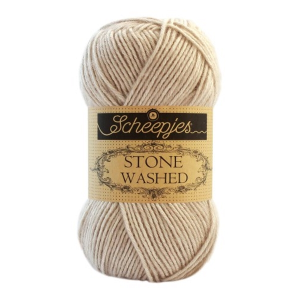 Scheepjes Stone Washed 831 Axinite
