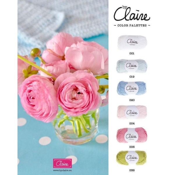 byClaire Color Palettes