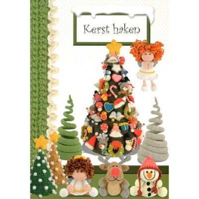 Boek Kerst Haken