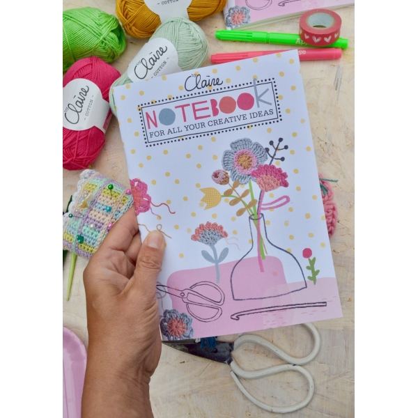 byClaire Notebook