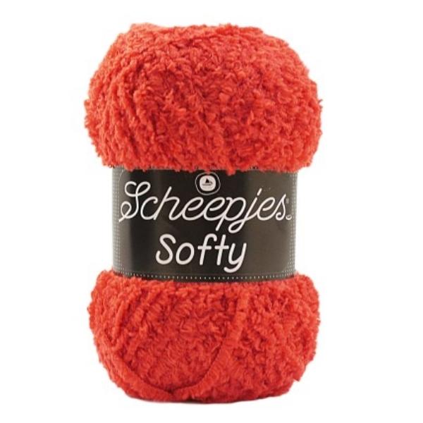 Scheepjes Softy 485