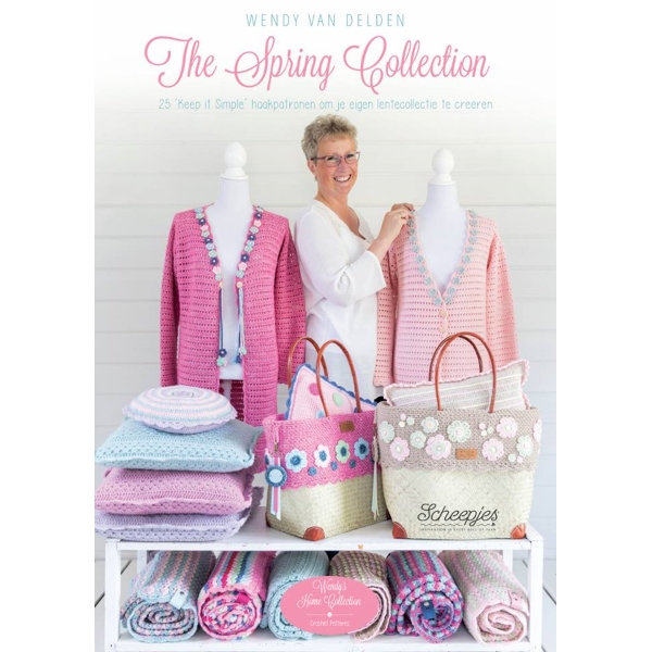 Boek The Spring Collection
