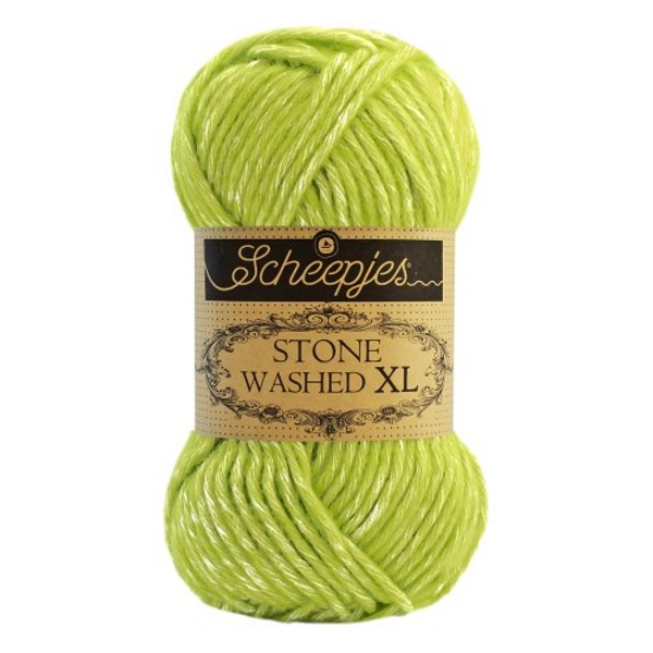 Scheepjes Stone Washed XL 867 Pedriot