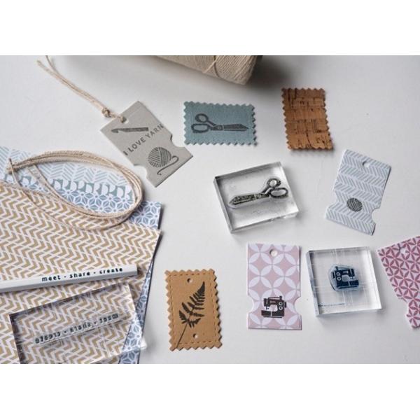 Craft date Materialen
