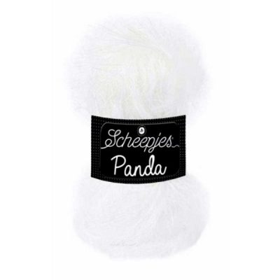 Scheepjes panda 580
