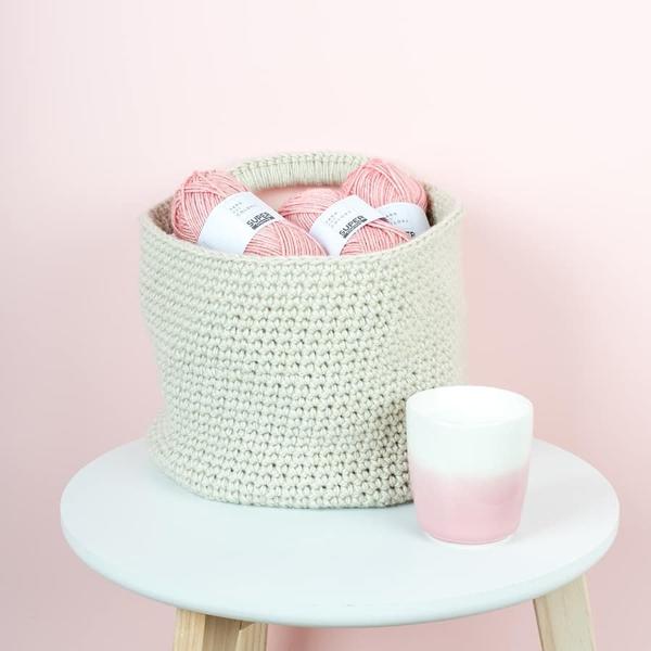Basic Basket 038