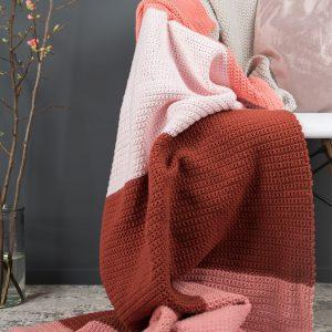 Block Blanket color 003-15233