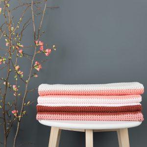 Block Blanket color 003-15231