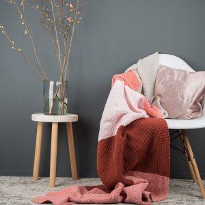 Block Blanket color 003-15234