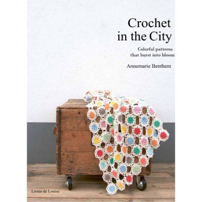 Boek Crochet in the City