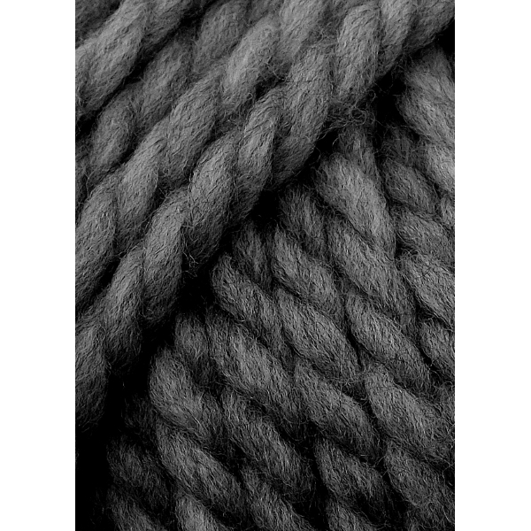 Wool Addicts FIRE 005 medium grey