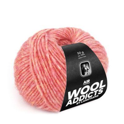 Wool Addicts AIR 029 blush