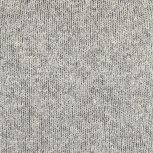 Wool Addicts LOVE 003 light grey