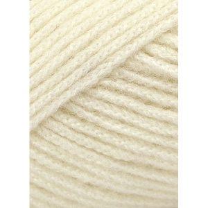 Wool Addicts LOVE 094 natural