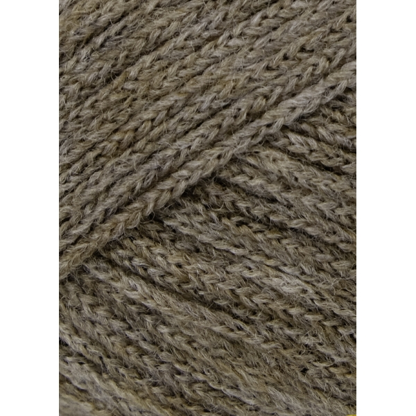 Wool Addicts LOVE 096 light brown