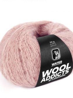 Wool Addicts WATER 019 blush