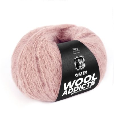 Wool Addicts WATER 019 blush