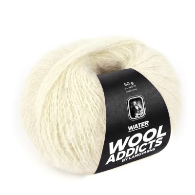 Wool Addicts WATER 094 natural