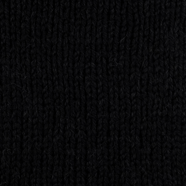 Wool Addicts EARTH 004 black