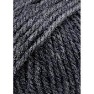 Wool Addicts EARTH 005 medium grey