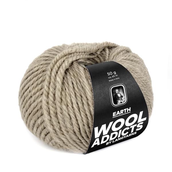 Wool Addicts EARTH 026 beige
