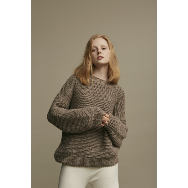 Breipakket Wool Addicts - Grounded gear-15857