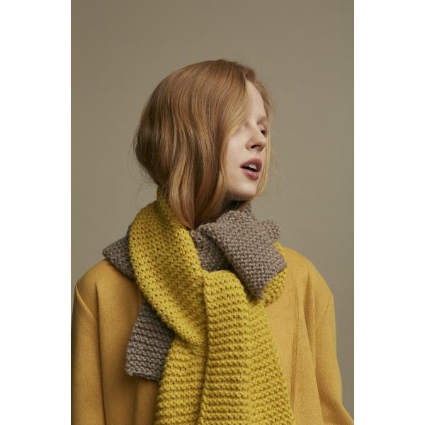 Breipakket Wool Addicts - Twinners short