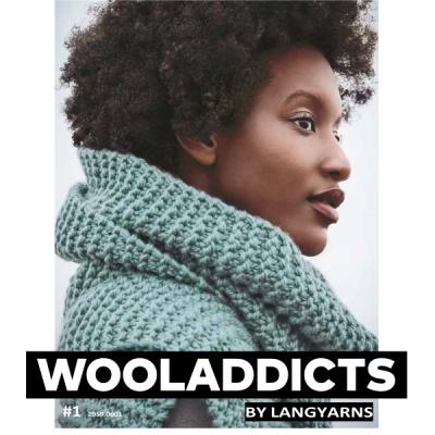Boek Wool Addicts #1