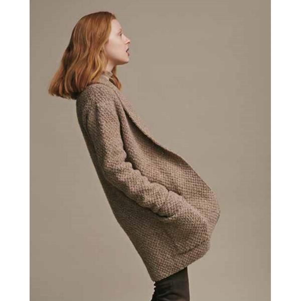Breipakket Wool Addicts - No-plaine-jane