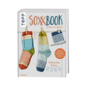 Boek Soxxbook (NL)