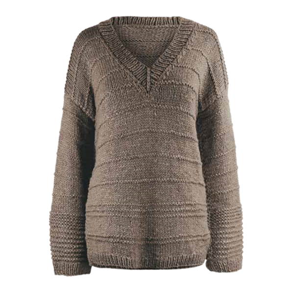 Breipakket Wool Addicts - Touch of taupe