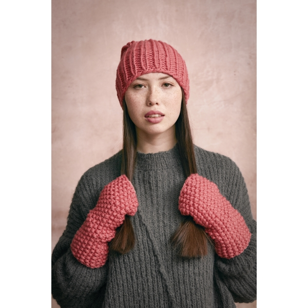 Breipakket Wool Addicts - Jen