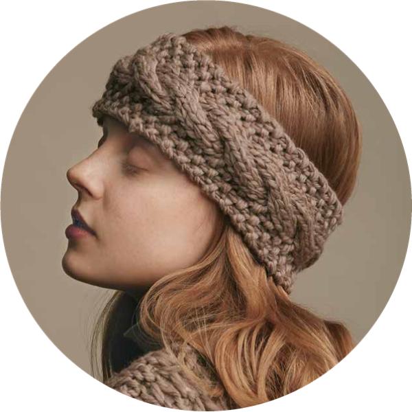 Breipakket Wool Addicts - Braid mate-0