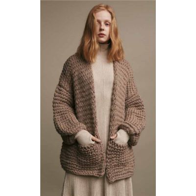 Breipakket Wool Addicts - Chilly milly