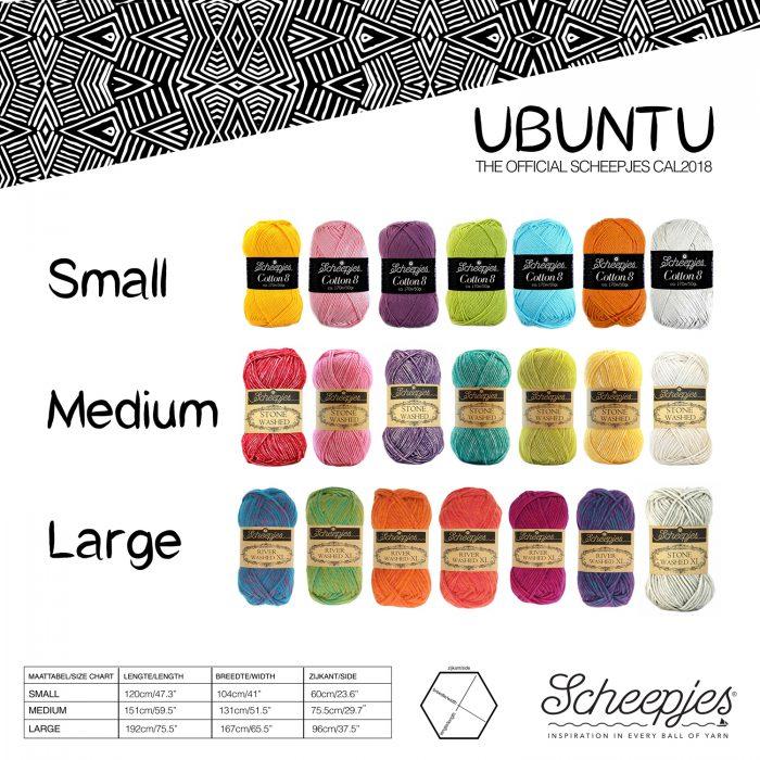 Scheepjes CAL Ubuntu Medium-15938