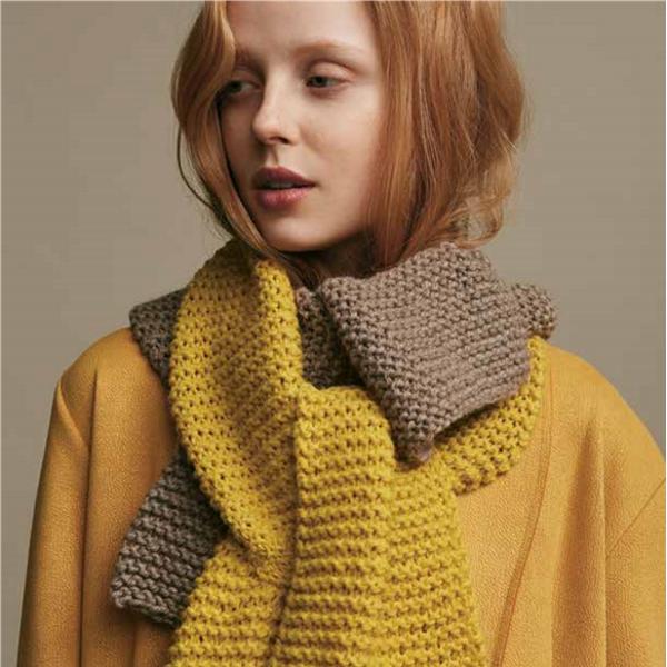 Breipakket Wool Addicts - Twinners long