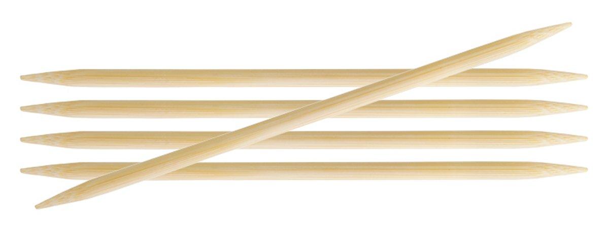 bamboe sokkennaalden 15cm