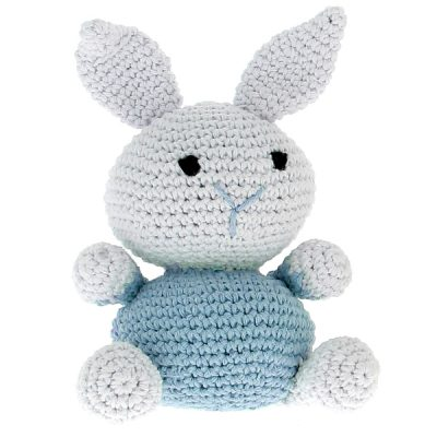 Haakpakket Bunny Nila - provence
