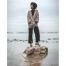 Breipakket Wool Addicts - Comfy kimono