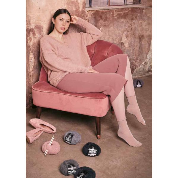 Breipakket Wool Addicts - Juliet
