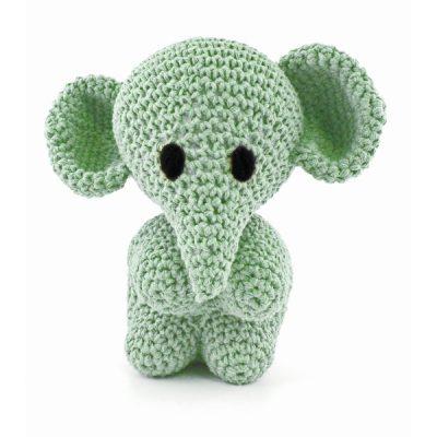 Haakpakket Elephant Mo - spring