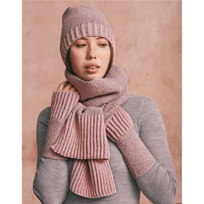 Breipakket Wool Addicts - Gimme rose