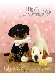 Doggybag spaniel Benjy-16289