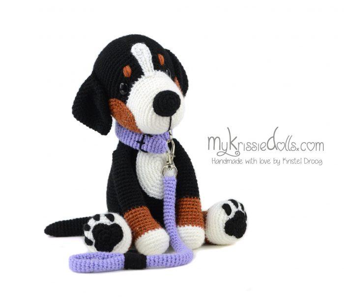 Doggybag berner sennen Balou-16326